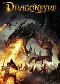 Bild Dragonfyre