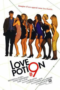 Bild Love Potion No. 9
