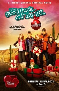 Bild Good Luck Charlie, It's Christmas!