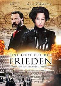 Bild Eine Liebe für den Frieden - Bertha von Suttner und Alfred Nobel