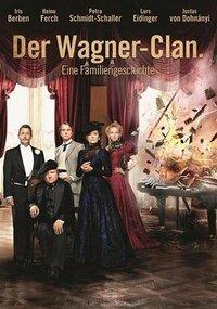 Bild Der Wagner-Clan. Eine Familiengeschichte