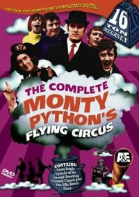 Imagen Monty Python's Flying Circus