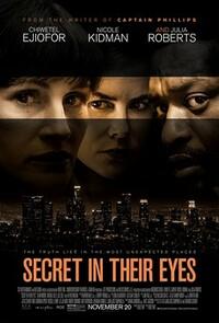 Bild Secret in Their Eyes