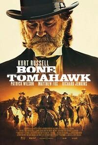 Bild Bone Tomahawk