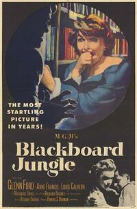 Bild Blackboard Jungle