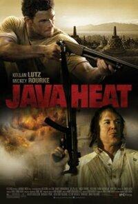 Bild Java Heat