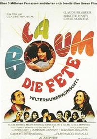 image La Boum