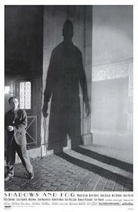 Bild Shadows and Fog