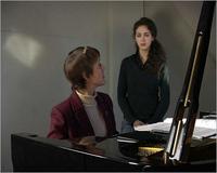 Bild Klavierstunde