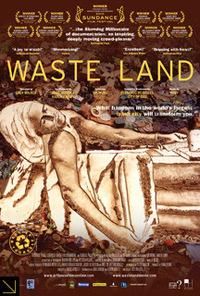 Bild Waste Land