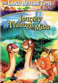 Bild The Land Before Time IV: Journey Through the Mists