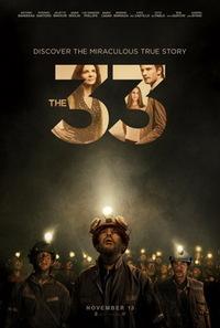 Bild The 33