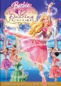 Bild Barbie in the 12 Dancing Princesses
