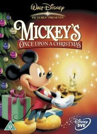 Bild Mickey's Once Upon a Christmas