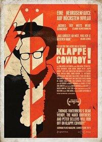 Bild Klappe Cowboy!