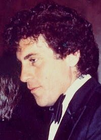 Bild Paul Michael Glaser