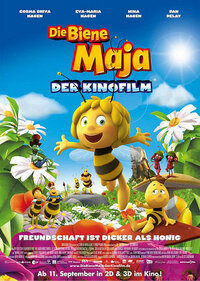 Bild Die Biene Maja - Der Kinofilm