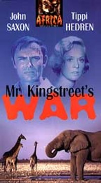 image Mr. Kingstreet's War