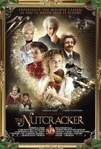 image The Nutcracker in 3D
