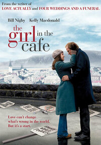 image The Girl in the Café