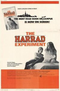 Bild The Harrad Experiment
