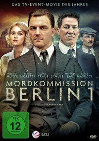 Bild Mordkommission BERLIN 1