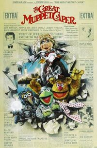 Bild The Great Muppet Caper