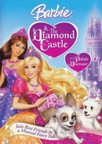 Bild Barbie and the Diamond Castle
