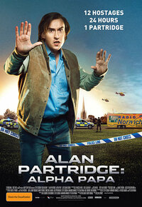 Bild Alan Partridge: Alpha Papa