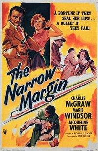 Bild The Narrow Margin