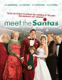 Bild Meet the Santas
