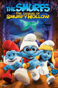 Bild The Smurfs: The Legend of Smurfy Hollow