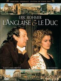 image L'Anglaise et le duc