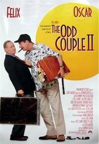 image The Odd Couple II