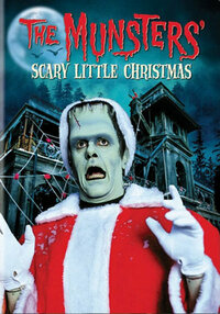 Bild The Munsters' Scary Little Christmas