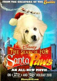 Bild The Search for Santa Paws