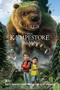 Bild Den kæmpestore bjørn