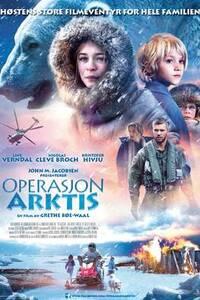 Bild Operasjon Arktis