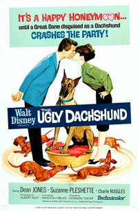 image The Ugly Dachshund