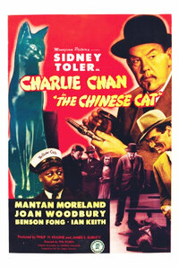 Bild Charlie Chan in The Chinese Cat