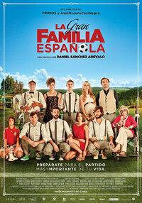 Bild La gran familia española