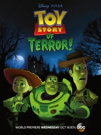 Bild Toy Story of Terror