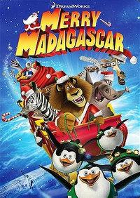 Bild Merry Madagascar