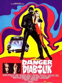 Bild Danger: Diabolik