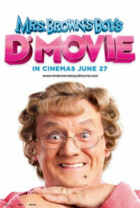 Bild Mrs. Brown's Boys D'Movie
