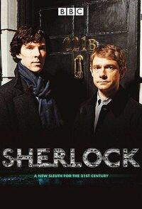 Bild Sherlock