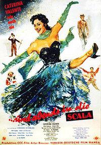Bild ...und abends in die Scala
