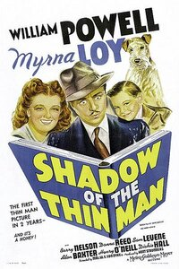 Bild Shadow of the Thin Man