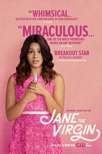 Bild Jane the Virgin