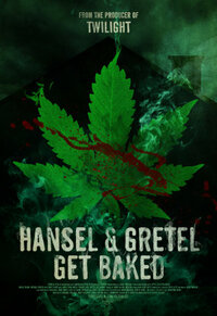 Bild Hansel & Gretel Get Baked